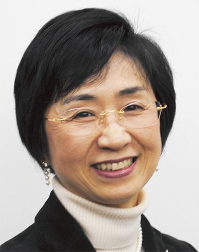 山内 正惠さん