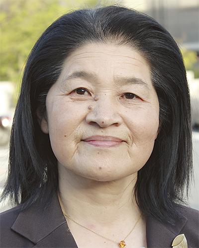 齊藤 美代子さん