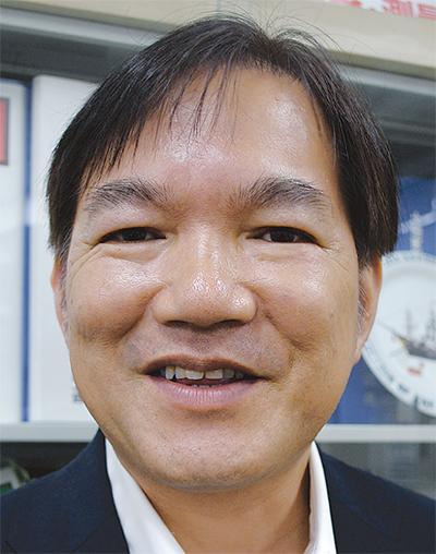 岩倉 弘和さん