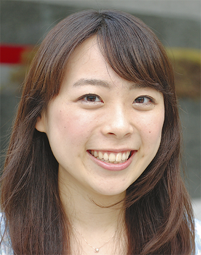 廣瀬 加奈さん