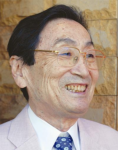 山ノ井 和郎さん