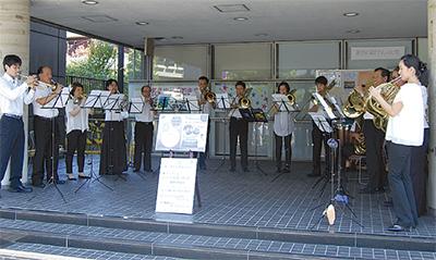 3カ月間の市民文化祭