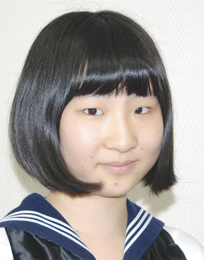 中南 佑理さん