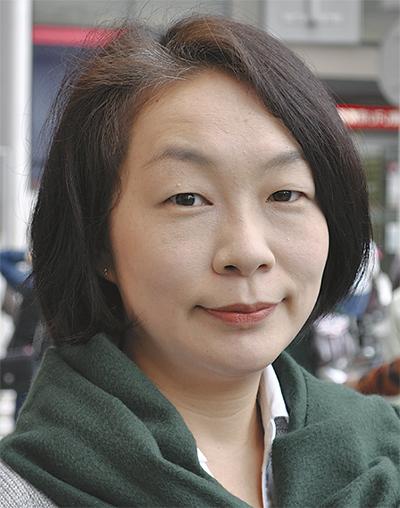 川岸 京子さん