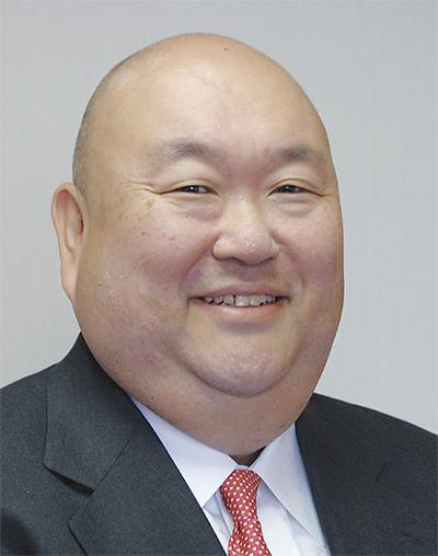 久保田 陽彦さん