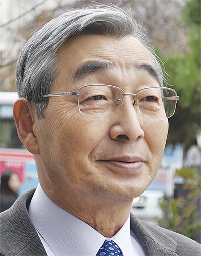 内田 節夫さん