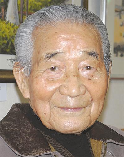 小川 倉一さん