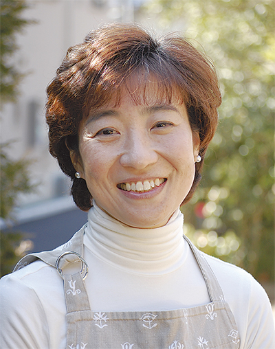 矢野 ふき子さん