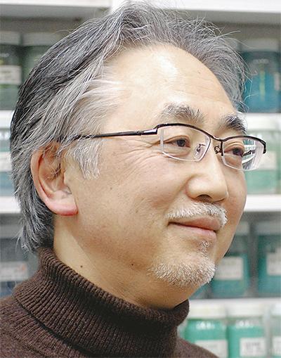 村田 林藏さん
