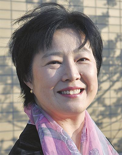 入江 麻理子さん