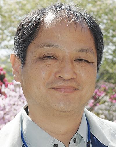 山元 恭介さん