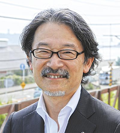 久保田 英男 会長