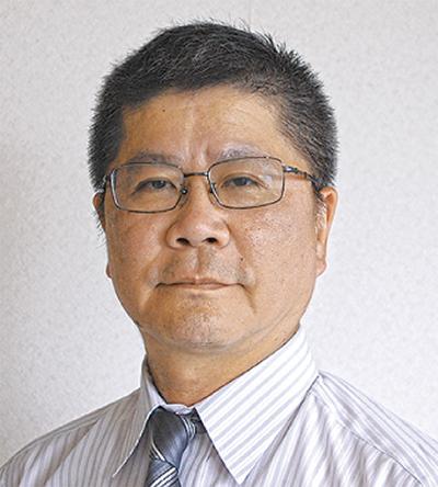 石井 昭二郎 会長