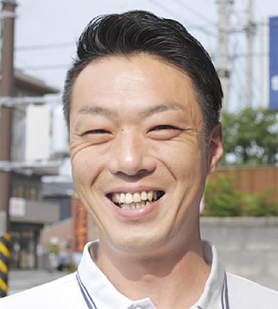 石田 雄二 会長