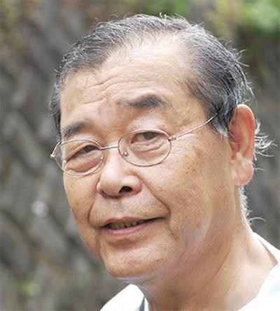 中村 正昭 会長