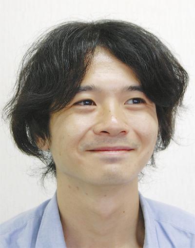 小木曽 駿さん