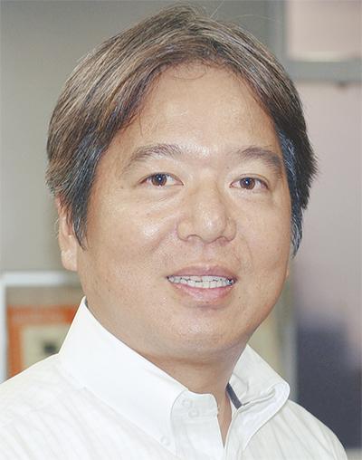 鞍田 哲士さん