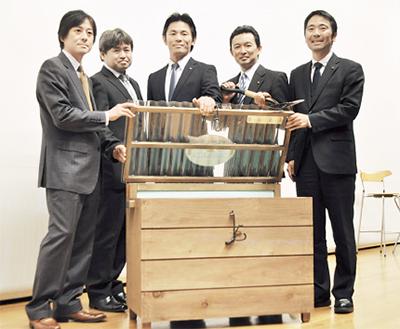 3市町、関学大と連携