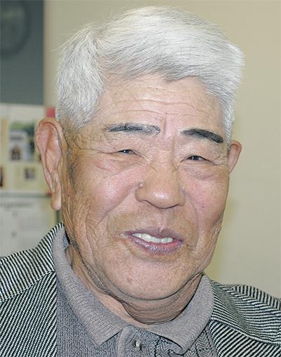 飯野 誠一さん