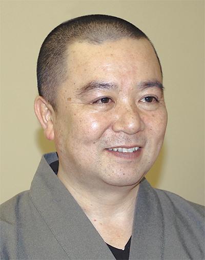 黒沢全匡(ぜんしょう)さん