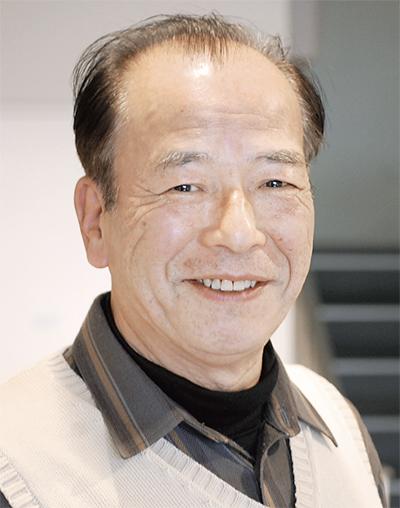 古川 達海さん