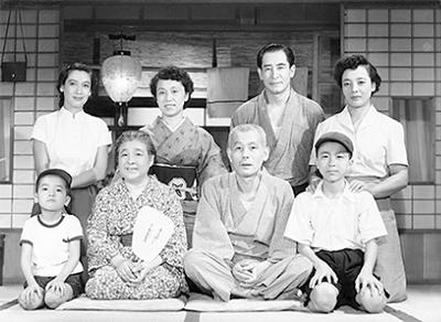 『東京物語』上映会