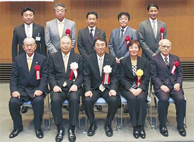 鎌倉から7人が受賞