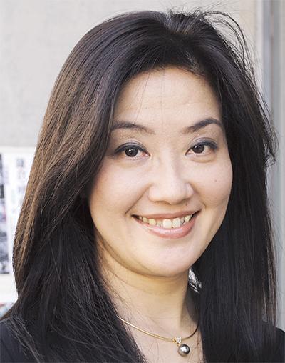小澤 真智子さん