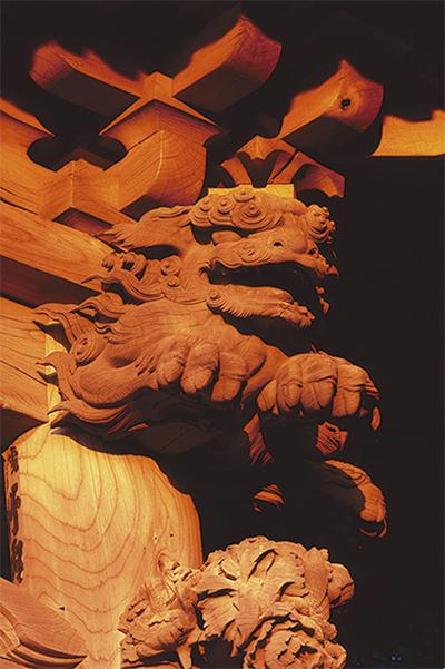鎌倉の魅力「師弟」が写す