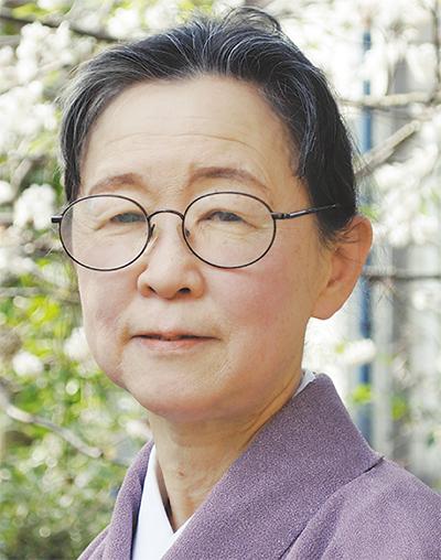 大江 隆子さん