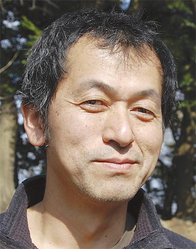 山川 龍也さん