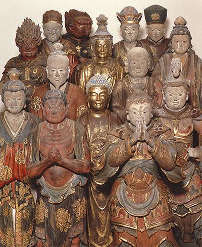 鎌倉の観音信仰探る