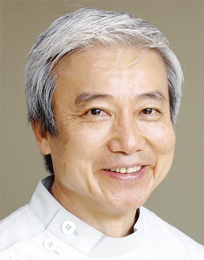 鶴岡 明さん