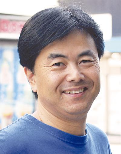 鈴木 章夫さん