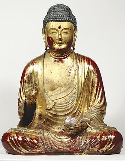 仏像の魅力を紐解く