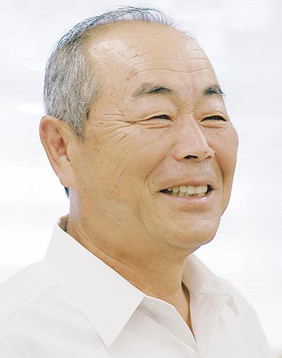小野田 徹夫さん