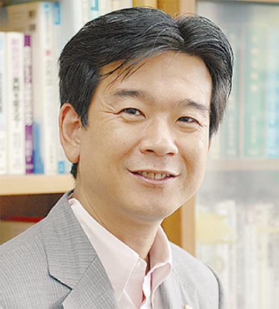 藤井 浩一会長
