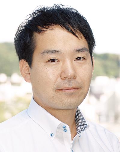 斉藤 正朗さん