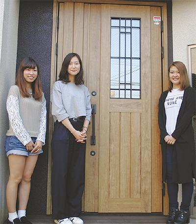 御成町に学生運営カフェ