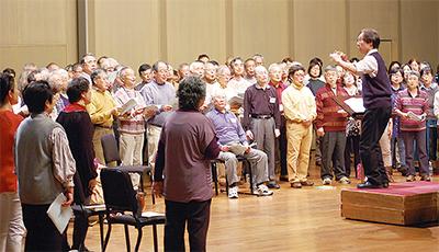 日本語で響け、歓喜の歌