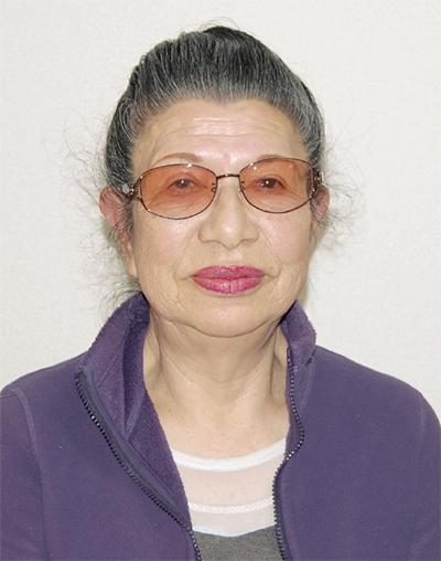 小美野 京子さん