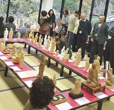 「鎌倉工房」作品展が10周年