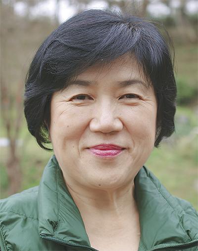 石井 桂子さん