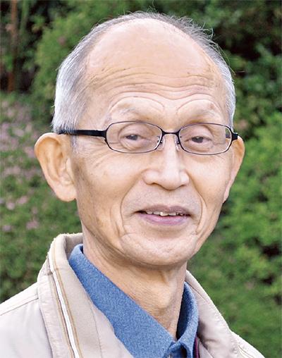 内海 勉さん