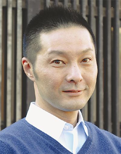 辻井 紀人さん