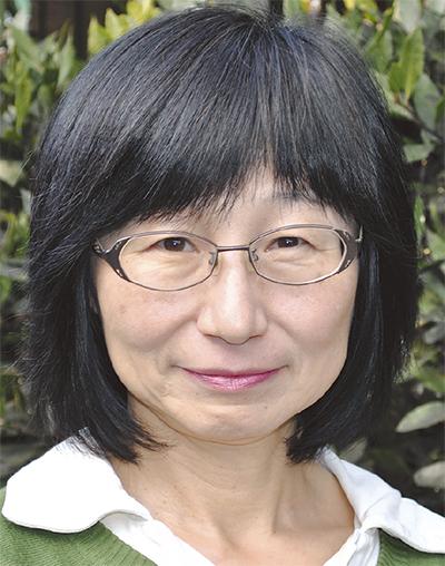 林 彰子さん