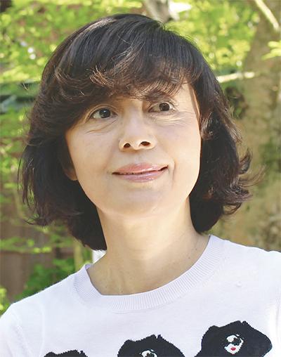 松井 紀美江さん