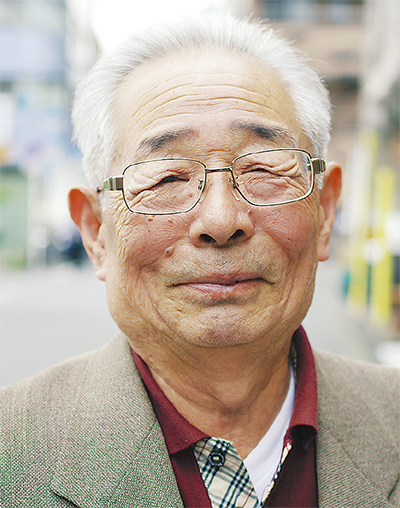 田子 祐司さん