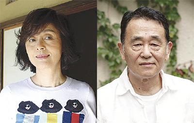 松井さん出演の朗読劇