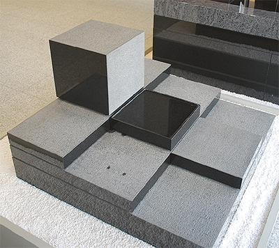 老舗が提案する現代のお墓